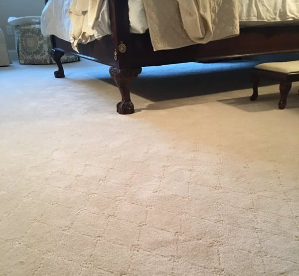 Designer carpet installation Millington NJ