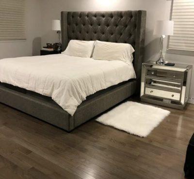 hardwood flooring sales installation nj