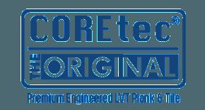 Coretec Vinyl Logo