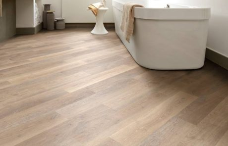 Waterproof Vinyl Flooring by Karndean