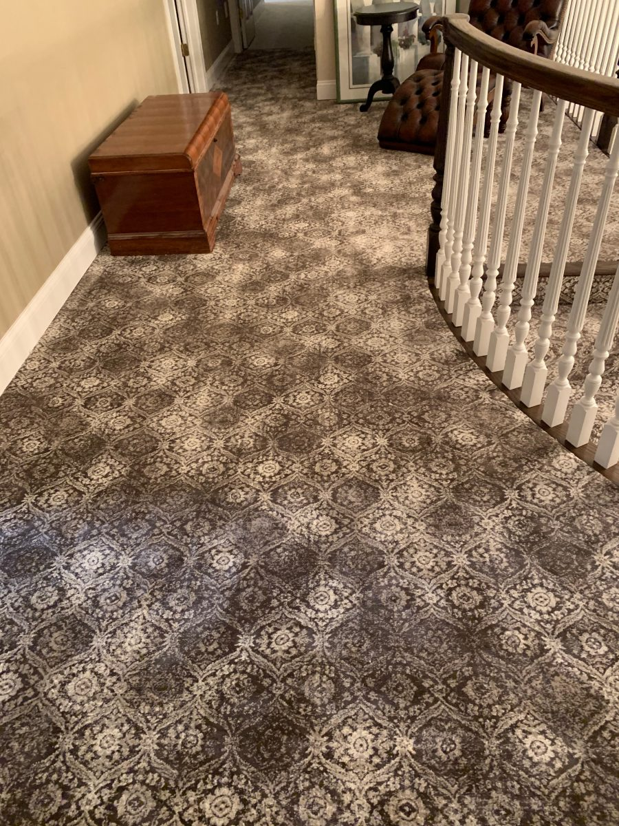 Hallway Carpet Mendham NJ