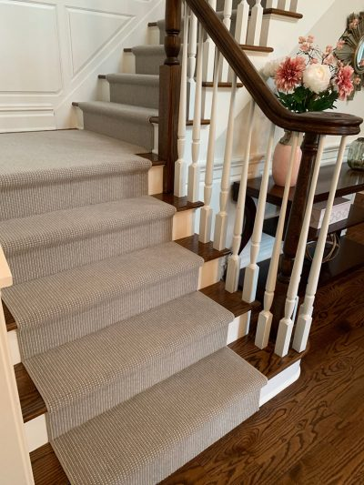 Stair Runner Carpet Chatham NJ