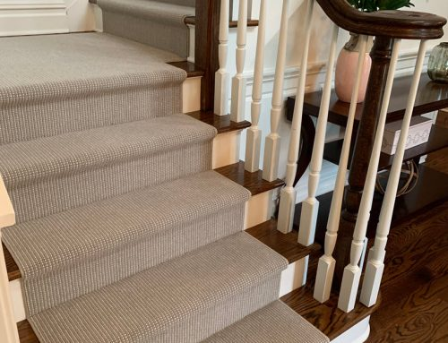 Carpet Chatham NJ | Stair Runners & Custom Rugs