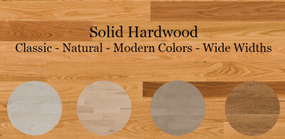 solid hardwood flooring company NJ