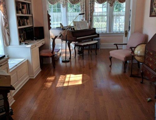 Hardwood Flooring Montville NJ