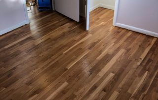 hardwood floor refinishing Westfield