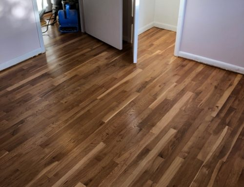 Hardwood Floor Refinishing Westfield, NJ