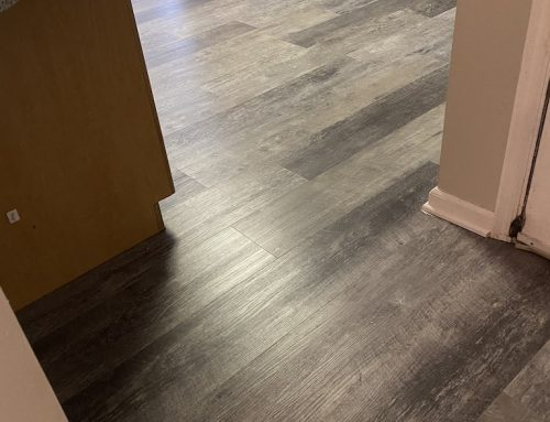 Basement Flooring | Vinyl Plank | Floors Direct