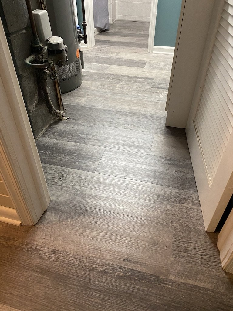 Karndean vinyl flooring dealer