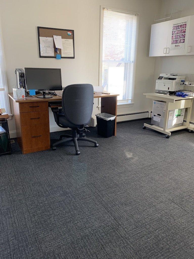 expert commercial flooring installation