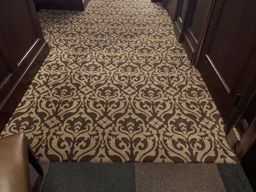 commercial carpet installation morristown NJ