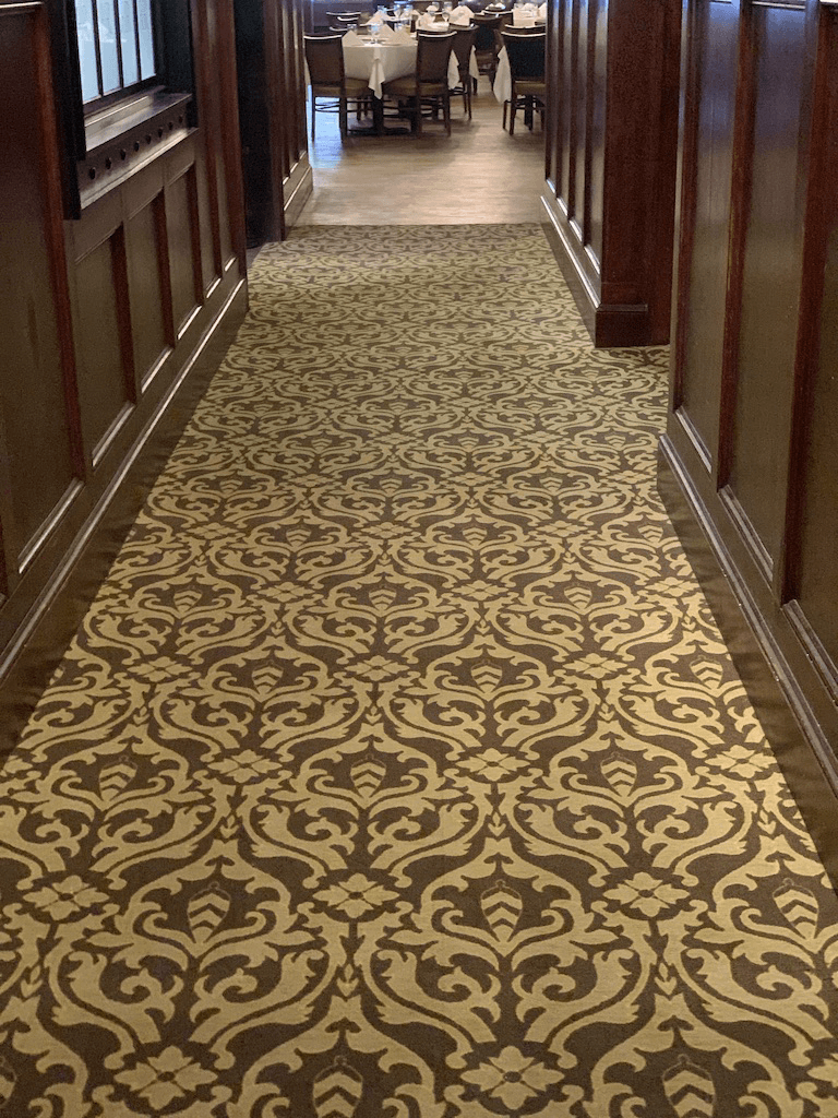 commercial restaurant flooring options