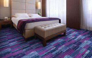 Designer carpet install Short Hills