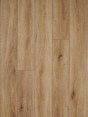 Wood Look LVP Short Hills