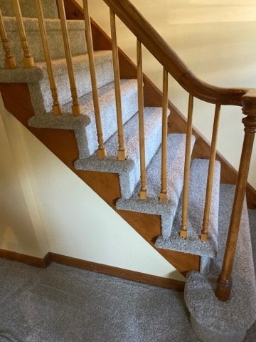 carpet sales & install Bernardsville NJ