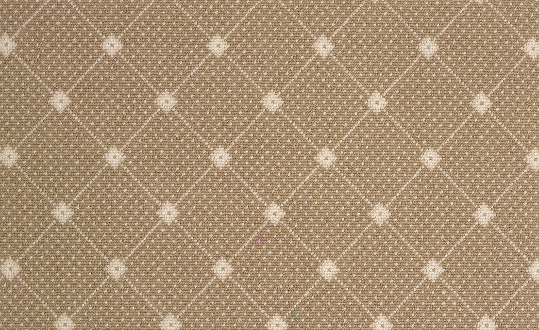 Patterned Carpet in Short Hills