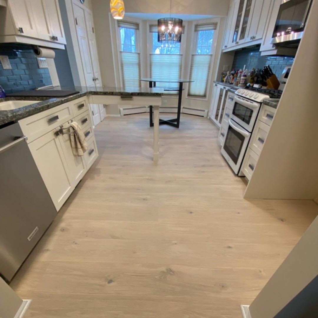 Boen Hardwood install Floors Direct Basking Ridge NJ
