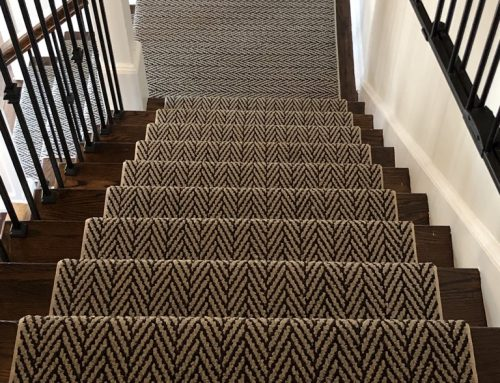Custom Hall & Stair Runners | Anderson Tuftex | Caldwell NJ