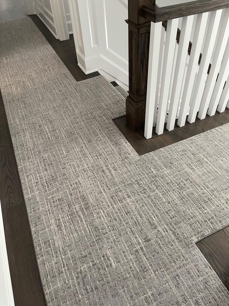 Fabrica Custom Runner by Floors Direct Chatham