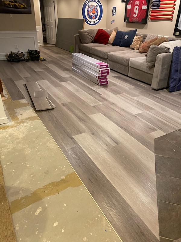 Karndean Korloc vinyl flooring-Bedminster