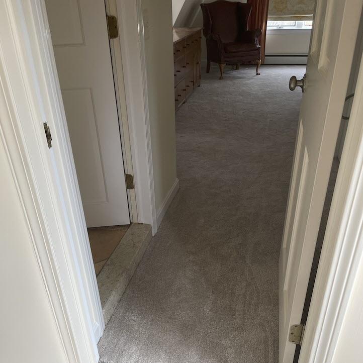 Bedroom Carpet in Morristown NJ