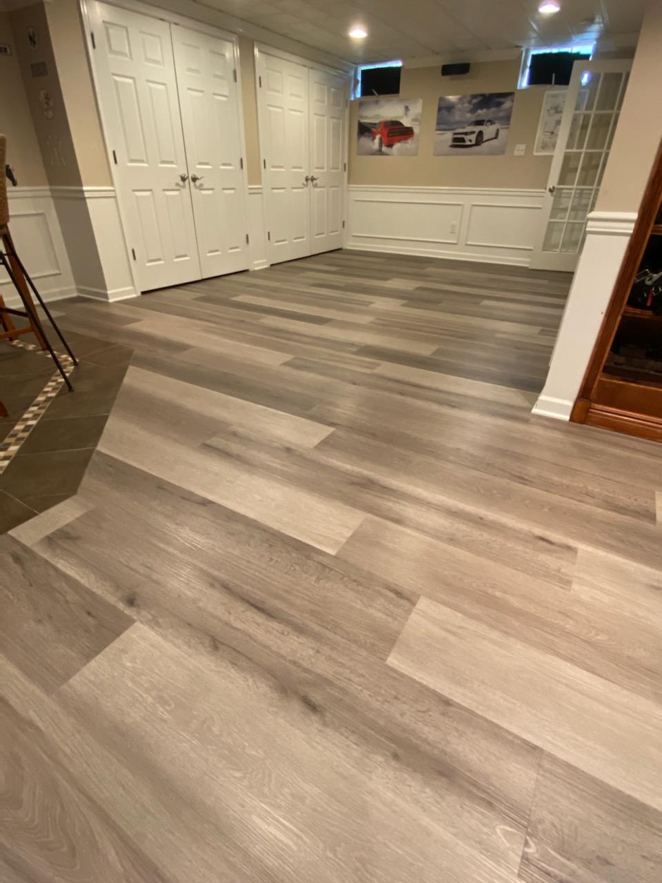 vinyl flooring Bedminster NJ