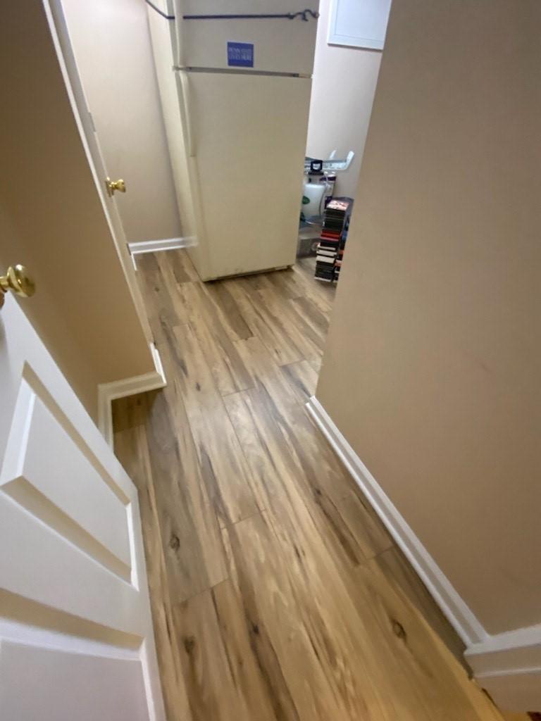 water damaged basement floor replacement basking ridge nj